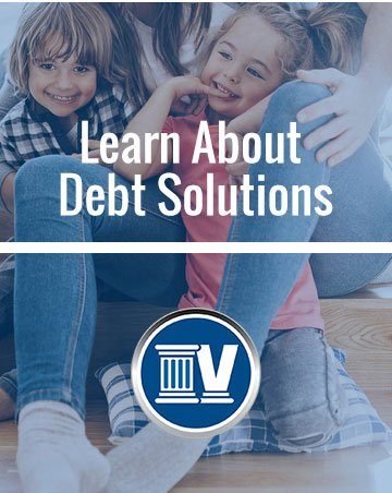 Learn about debt solutions