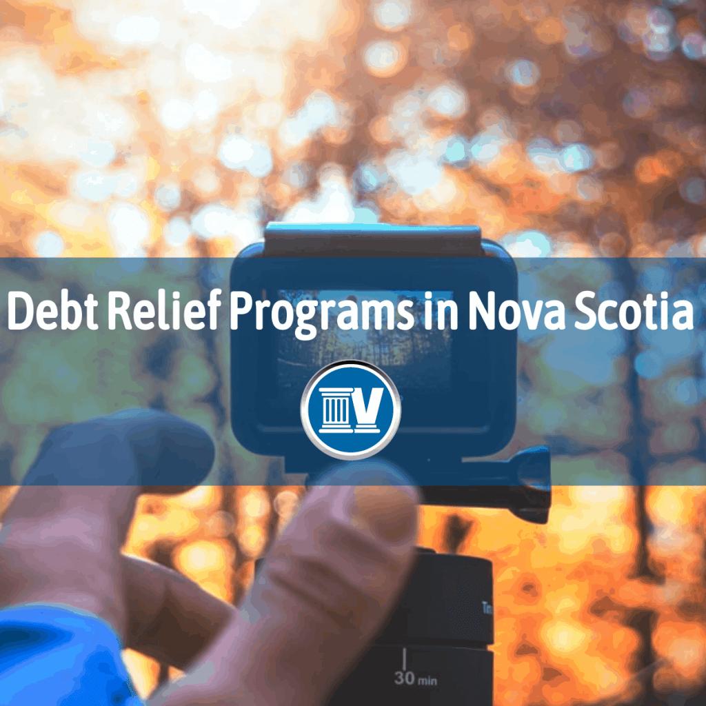 Debt Debt Help and Debt Relief Programs