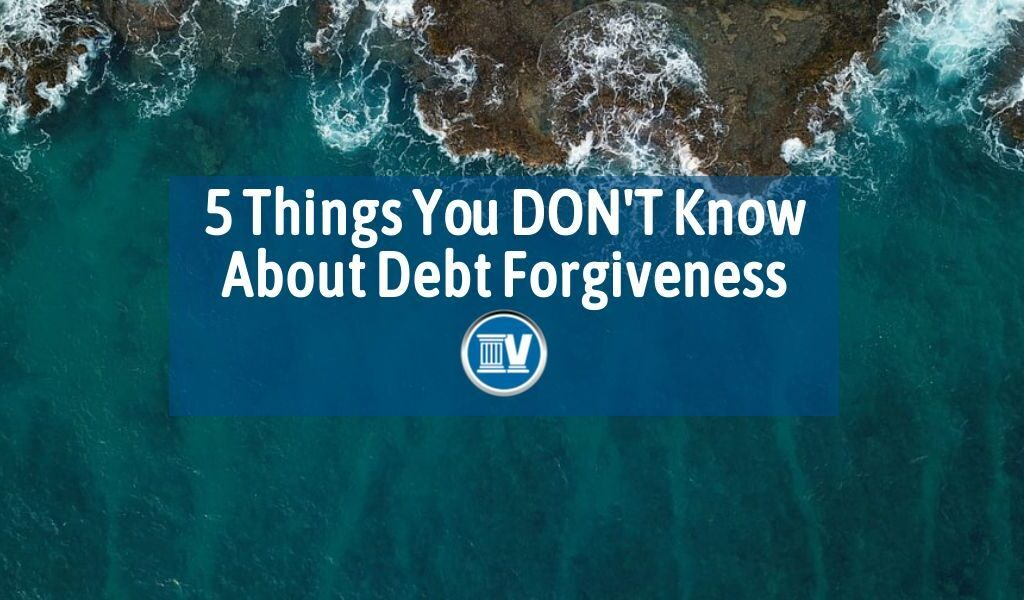 Debt Fogiveness