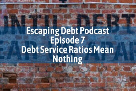 Escaping Debt Podcast 2