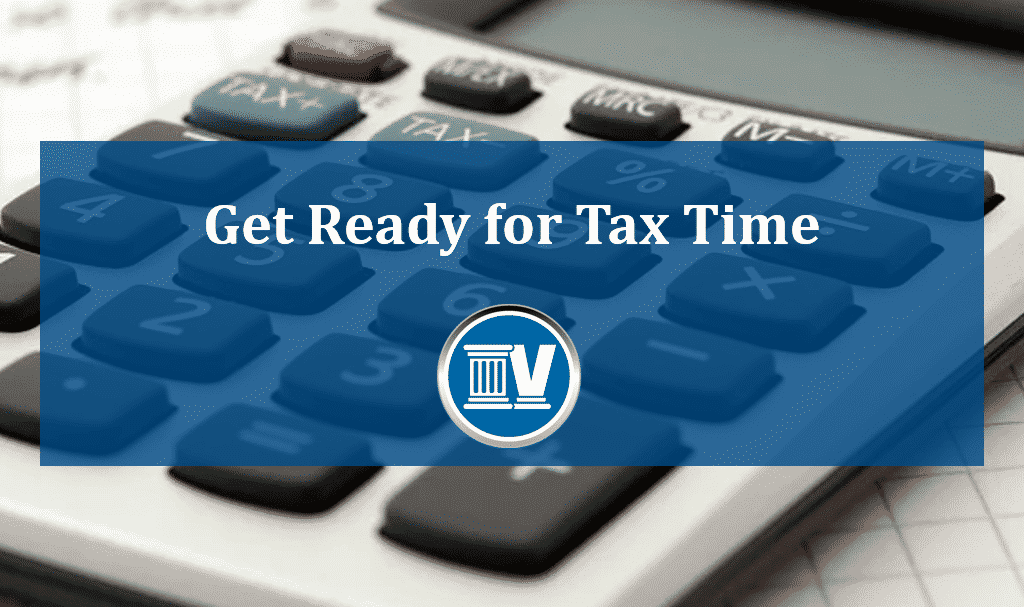 get ready for tax time - calculator