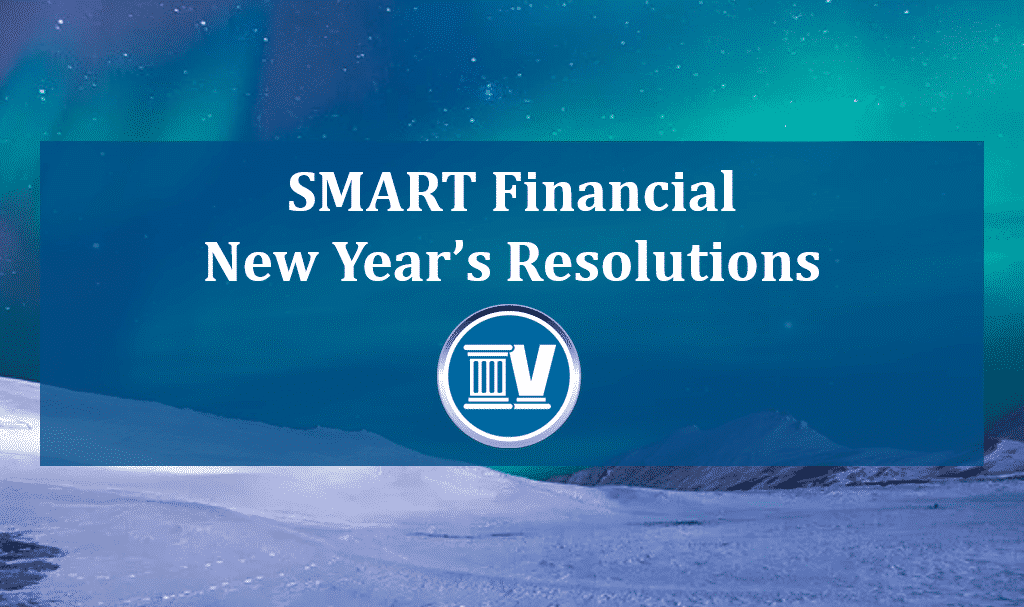 smart financial new year's resolutions