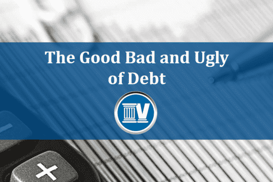 good bad and ugly of debt