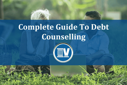 Debt counselling guide