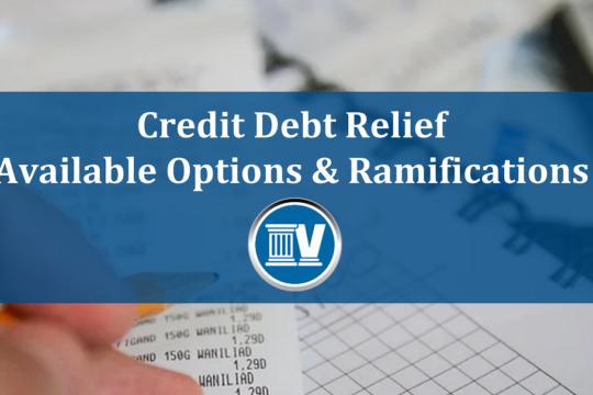 Credit Debt Relief